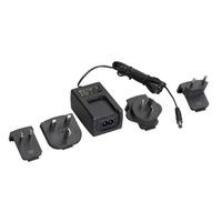 Black Box ServSwitch DT Pro II Spare Power Supply, US, UK, EU, and Australia Netvoeding & inverter - Zwart