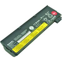 Lenovo ThinkPad Battery Li-Ion, 5200mAh, 6-cell, Black Laptop reserve onderdelen - Zwart