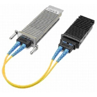 Cisco 10GBASE-ZR X2 Module Convertisseur réseau média