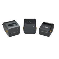 Zebra ZD421 Labelprinter - Grijs