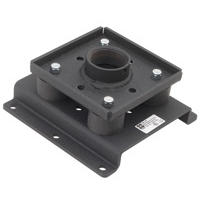 Chief Structural Ceiling Plate - Noir