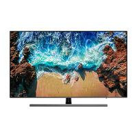 Samsung UE65NU8070 Led-tv - Zwart,Zilver
