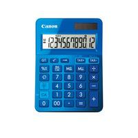 Canon LS-123k Calculator - Blauw