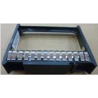 Hewlett Packard Enterprise Hard drive blank bezel - For small form factor (SFF) Gen8 models .....
