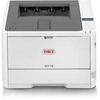 OKI B412dn Zwart-Wit Printer Laserprinter