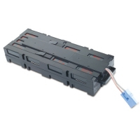 APC Replacement Battery Cartridge #57 UPS batterij - Zwart