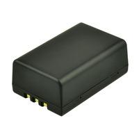 2-Power SBI0028A Accessoire de lecteurs de codes à barres - Noir