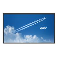 Acer DV553bmidv Écrans professionnels - Noir