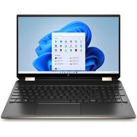 HP Spectre x360 15-eb1010nb Laptop - Aluminium,Zwart