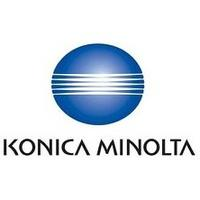 Konica Minolta 601 Ontwikkelaar print - Zwart