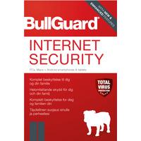 BullGuard Internet Security 2020 Logiciel