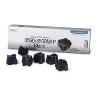Xerox Encre solid Noir Phaser 8560 / 8560MFP - 108R00727 Bâton d'encre