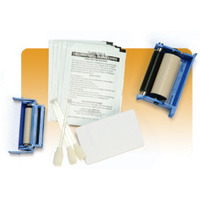 Zebra 105912-002 Nettoyage de l'imprimante