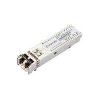 Black Box SFP, 1.25-Gb, 850-nm Multimode Fiber, 550-m, LC Netwerk transceiver modules - Metallic