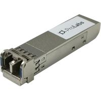 ProLabs HP Procurve Compatible 10GBASE-SR SFP+, 850nm, 300m Netwerk transceiver modules - Zilver