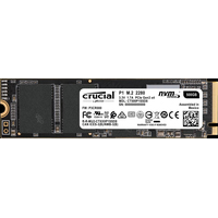 Crucial P1 SSD
