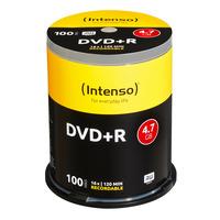 Intenso 4111156 DVD vierge