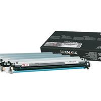 Lexmark C52x, C53x 4-pack (CMYK) photoc. units (4x 20K) Kopieercorona - Zwart, Cyaan, Magenta, Geel