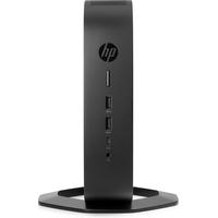 HP t740 Thin client - Zwart