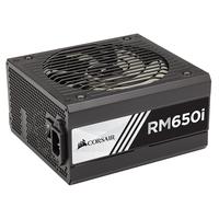 Corsair RM650i Unités d'alimentation d'énergie - Noir