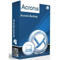Acronis Backup Advanced for Workstation Subscription, 3 Y, Ren Software licentie