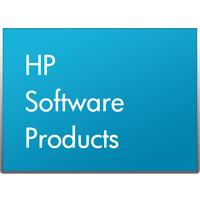 HP 3D Scan Software Professional Edition v5 Upgrade E-LTU Logiciel de création graphiques et photos