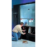 APC Semi-Annual Preventative Maintenance 7X24 for NetworkAIR CW 28-87 kW Extension de garantie et support
