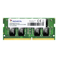 ADATA DDR4, SO-DIMM, 4Go Mémoire RAM