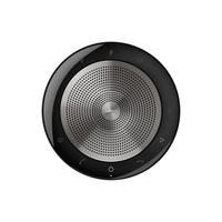 Jabra Speak 750 UC Luidsprekertelefoon - Zwart, Zilver