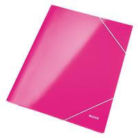 Leitz WOW Fichier - Rose