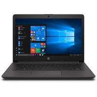 HP 240 G7 Laptop - Zwart,Zilver