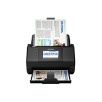 Epson WorkForce ES-580W Scanner - Zwart