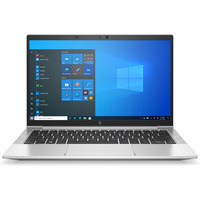HP EliteBook 830 G8 Portable - Argent
