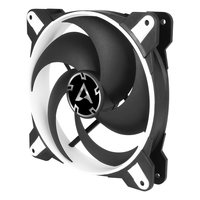ARCTIC BioniX P140 Cooling - Zwart, Wit
