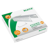 Leitz Power Performance P6 Agraphe - Acier inoxydable