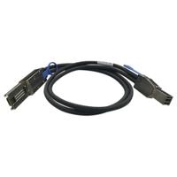 QNAP SFF-8644/8088 1m Kabel