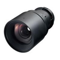 Panasonic ET-ELW20 Lentille de projection - Noir