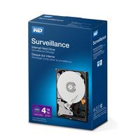 Western Digital Surveillance Storage Interne harde schijf