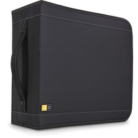 Case Logic CDW-320 Black - Zwart