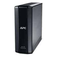 APC BR24BPG Extern batterij pakket voor Back-PRO 1500 serie UPS - Zwart