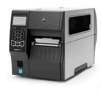 Zebra ZT410 Imprimante d'étiquette - Gris