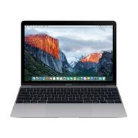 Apple MacBook 12'' Retina m3 8Go RAM 256Go (QWERTY) - Gris Sidéral Portable