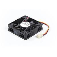 Synology System Fan DS112j/DS112, 30 g Hardware koeling accessoire - Zwart