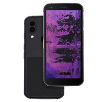 CAT S62 Pro 4G Smartphone - Noir 128GB