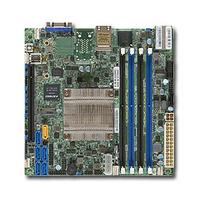 Supermicro X10SDV-F Carte mère du serveur/workstation