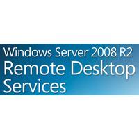 Microsoft Windows Remote Desktop Services, CAL 1d, SA, OLP NL, EDU Logiciel d'accès à distance