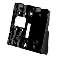Panasonic Wall mount for KX-HDV130 and KX-TPA65, Black Telefoon onderdelen & rekken - Zwart