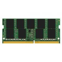 Kingston Technology System Specific Memory 8GB DDR4 2400MHz ECC RAM-geheugen - Zwart, Groen