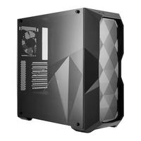 Cooler Master MasterBox TD500L Boîtier d'ordinateur - Noir