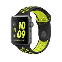 Apple Watch Nike+ Smartwatch